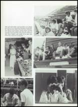 1987 Baird High School Yearbook Page 160 & 161