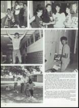 1987 Baird High School Yearbook Page 164 & 165