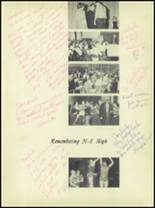 Northfork - Elkhorn High School Class of 1959 Reunions - Yearbook Page 4