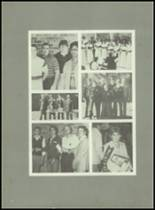 1980 Mt. Pleasant High School Yearbook Page 16 & 17