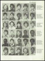 1980 Mt. Pleasant High School Yearbook Page 96 & 97