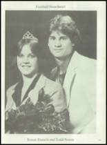1980 Mt. Pleasant High School Yearbook Page 120 & 121