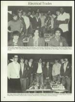 1980 Mt. Pleasant High School Yearbook Page 140 & 141