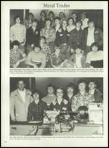 1980 Mt. Pleasant High School Yearbook Page 144 & 145