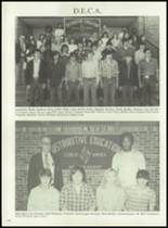 1980 Mt. Pleasant High School Yearbook Page 146 & 147