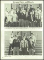 1980 Mt. Pleasant High School Yearbook Page 150 & 151