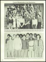 1980 Mt. Pleasant High School Yearbook Page 154 & 155