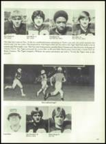 1980 Mt. Pleasant High School Yearbook Page 180 & 181