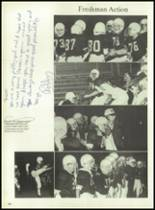 1980 Mt. Pleasant High School Yearbook Page 190 & 191