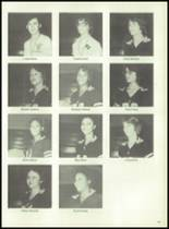 1980 Mt. Pleasant High School Yearbook Page 200 & 201