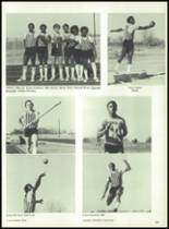 1980 Mt. Pleasant High School Yearbook Page 206 & 207