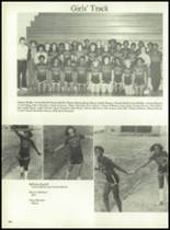 1980 Mt. Pleasant High School Yearbook Page 208 & 209