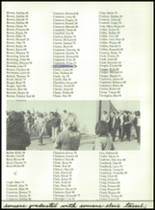 1980 Mt. Pleasant High School Yearbook Page 210 & 211