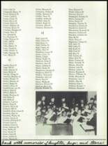 1980 Mt. Pleasant High School Yearbook Page 212 & 213