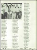 1980 Mt. Pleasant High School Yearbook Page 214 & 215