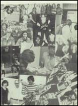 1980 Mt. Pleasant High School Yearbook Page 220 & 221