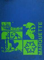 1971 Yearbook Bishop Noll Institute