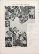 1945 Yreka High School Yearbook Page 40 & 41