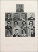 1945 Yreka High School Yearbook Page 78 & 79