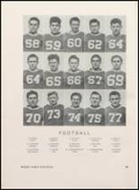 1945 Yreka High School Yearbook Page 94 & 95
