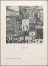 1945 Yreka High School Yearbook Page 166 & 167