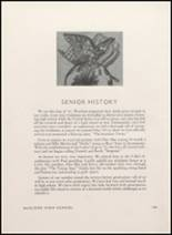 1945 Yreka High School Yearbook Page 180 & 181