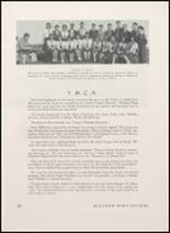 1945 Yreka High School Yearbook Page 190 & 191