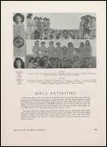1945 Yreka High School Yearbook Page 192 & 193