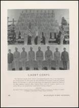 1945 Yreka High School Yearbook Page 194 & 195