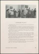 1945 Yreka High School Yearbook Page 200 & 201