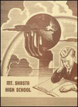 1945 Yreka High School Yearbook Page 202 & 203