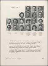 1945 Yreka High School Yearbook Page 208 & 209