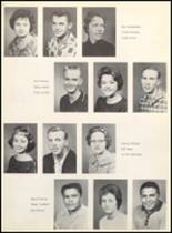 1962 Clyde High School Yearbook Page 28 & 29