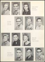1962 Clyde High School Yearbook Page 30 & 31