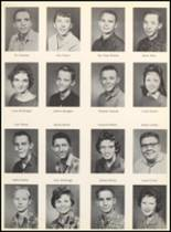 1962 Clyde High School Yearbook Page 40 & 41