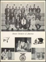 1962 Clyde High School Yearbook Page 76 & 77