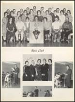 1962 Clyde High School Yearbook Page 78 & 79