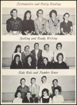 1962 Clyde High School Yearbook Page 82 & 83