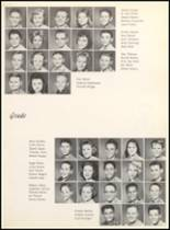 1962 Clyde High School Yearbook Page 88 & 89