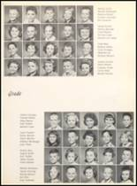1962 Clyde High School Yearbook Page 92 & 93