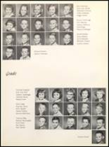 1962 Clyde High School Yearbook Page 96 & 97