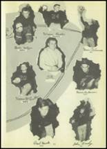 1951 Tipton High School Yearbook Page 26 & 27