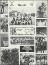 1984 Hondo High School Yearbook Page 10 & 11