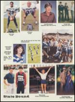 1984 Hondo High School Yearbook Page 12 & 13