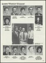 1984 Hondo High School Yearbook Page 18 & 19