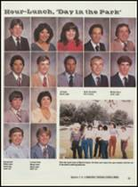 1984 Hondo High School Yearbook Page 26 & 27