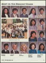 1984 Hondo High School Yearbook Page 30 & 31