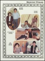 1984 Hondo High School Yearbook Page 32 & 33