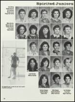1984 Hondo High School Yearbook Page 38 & 39