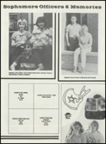 1984 Hondo High School Yearbook Page 42 & 43